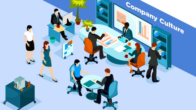 Company Culture Quotes
