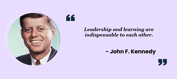 John-F-kennedy-thoughts-on-leadership