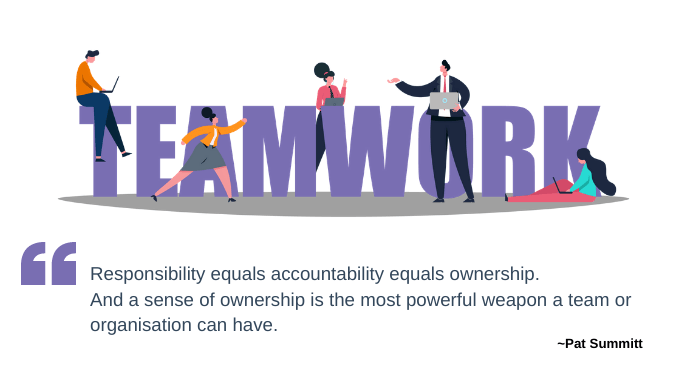 Teamwork-with-individual-sense-of-ownership